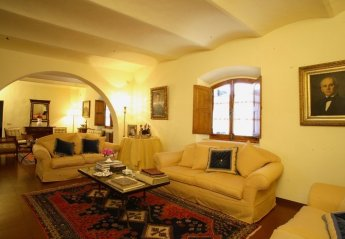 0 bedroom Villa for rent in Gambassi Terme