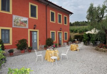 0 bedroom Villa for rent in Capannori