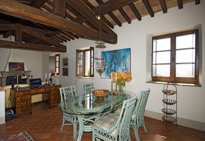 Villa in Italy, Umbria