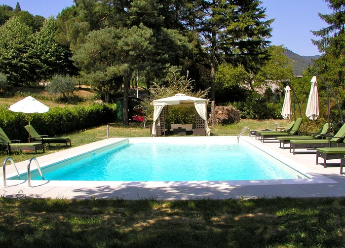 Villa in Italy, Florence - Firenze