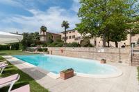 Villa in Italy, San Giovanni d'asso
