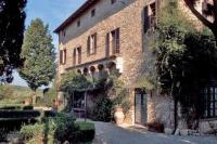 Villa in Italy, Barberino Val d'Elsa: Picture 1 of Poggibonsi holiday accommodation