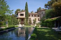 Villa in France, Aix-en-Provence