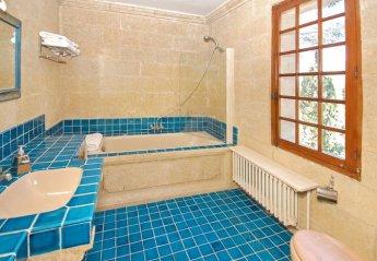 Villa in France, Meyreuil