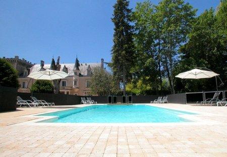 Villa in Marthon, France