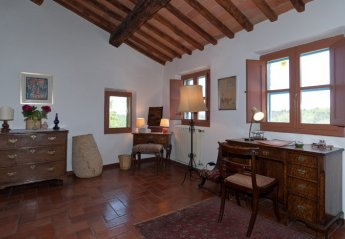 0 bedroom Villa for rent in Lucignano