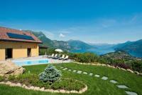 Villa in Italy, Lake Como: Picture 1 of Corticella Di Lago