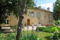 Villa in France, Monpazier: Picture 1 of French manor house