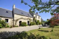 Villa in France, Brittany: Picture 1 of Villa near Roscoff