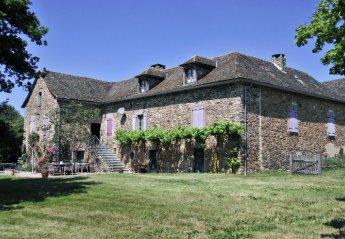 Villa in France, Rodez