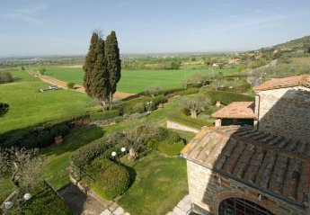 0 bedroom Villa for rent in Tuoro sul Trasimeno