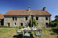 Villa in France, St Vaast-La-Hougue: Picture 1 of Grange Bellevue
