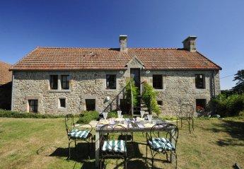 Villa in France, St Vaast-La-Hougue