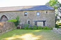Villa in France, Brittany: Picture 1 of Brittany farmhouse