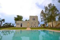 Villa in Italy, Gallipoli: Picture 1 of Luxury Apulian villa with pool