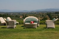 Villa in Italy, Siena