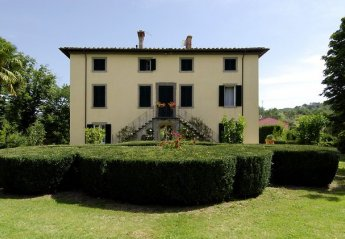 0 bedroom Villa for rent in Lucca