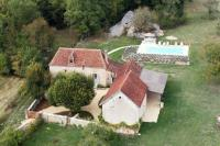Villa in France, Dordogne: Picture 1 of L'Ancienne Borie