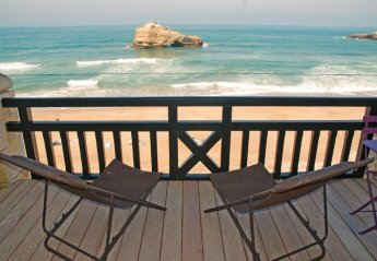 0 bedroom Villa for rent in Biarritz