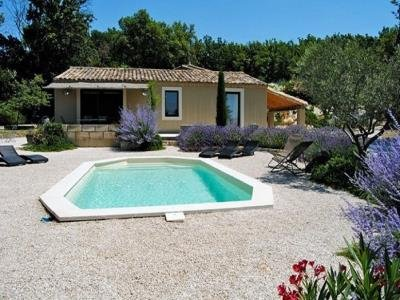 Villa in France, Eyragues: Picture 1 of St Remy in Provence villa rental