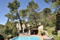 Villa in France, Tourrettes: Picture 1 of La Bastide Du Bois