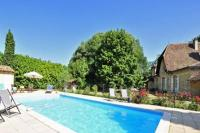 Villa in France, Bergerac: Picture 1 of Bergerac holiday villa with pool