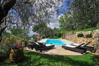 Villa in France, Chateauneuf de Grase