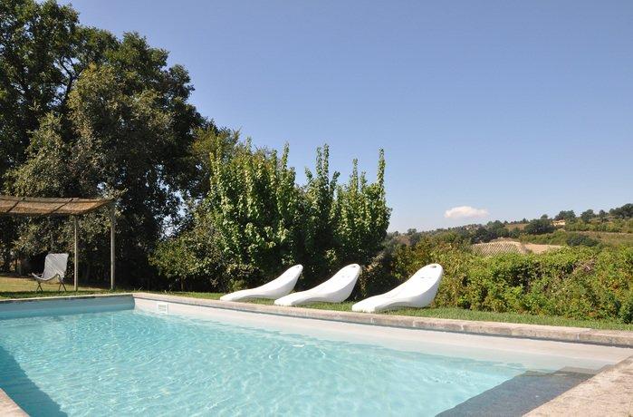 Villa in Italy, Otricoli