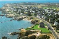 Villa in France, Brittany: Picture 1 of La Mouette