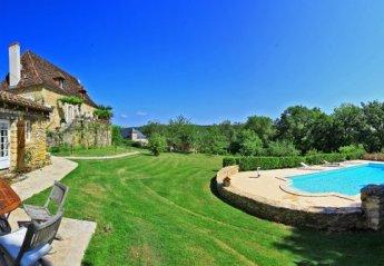 Villa in France, Nadaillac-de-Rouge