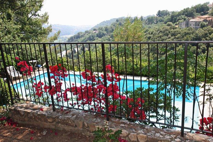 Villa in France, Vence