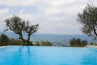 Villa in Italy, Collazzone