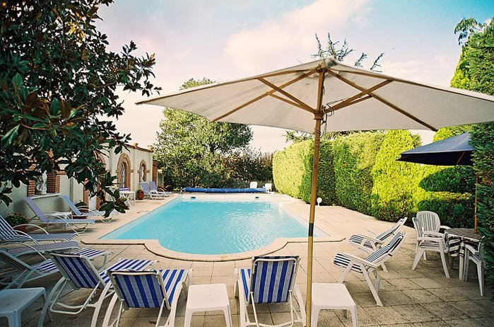 Villa in France, Beauteville