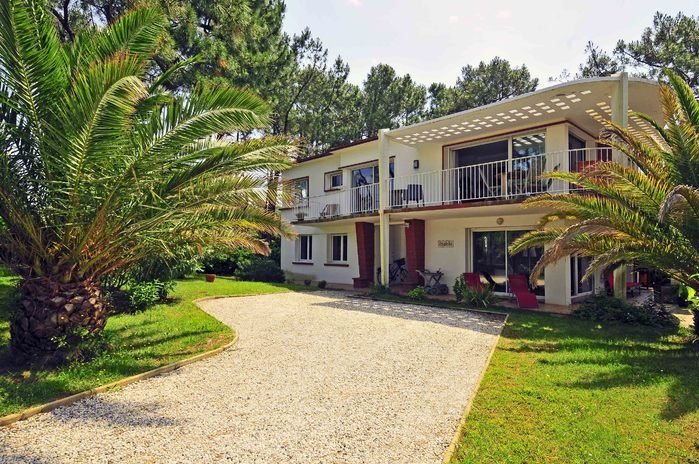 Villa in France, Anglet