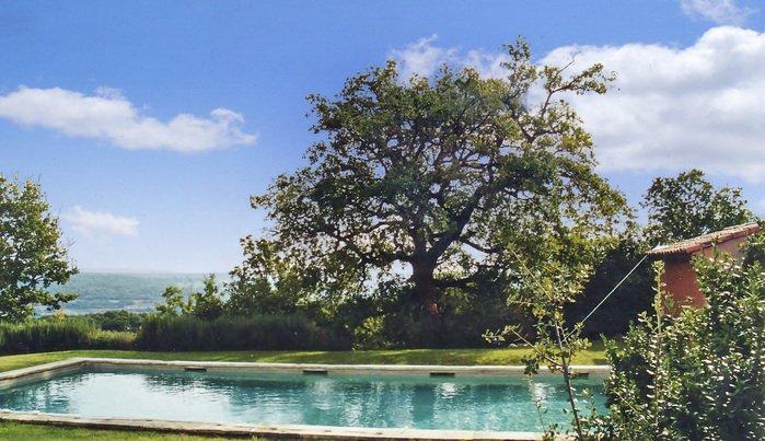 Villa in France, Saignon