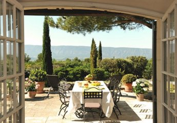 Villa in France, Gordes