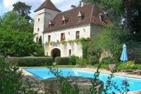 Villa in France, Dordogne: Picture 1 of Le Pelerin