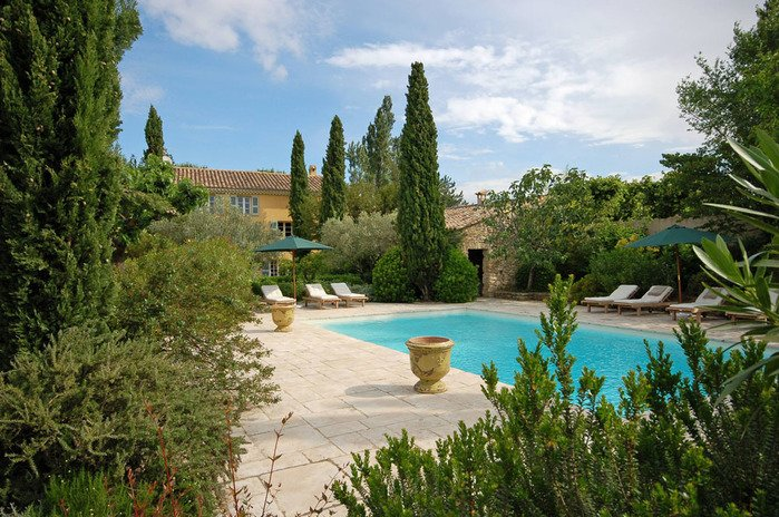 Villa in France, Pernes Les Fontaines