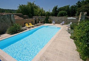 Villa in France, Saint-Maurin