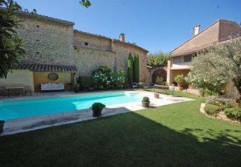 Villa in France, Cabrieres d'Avignon