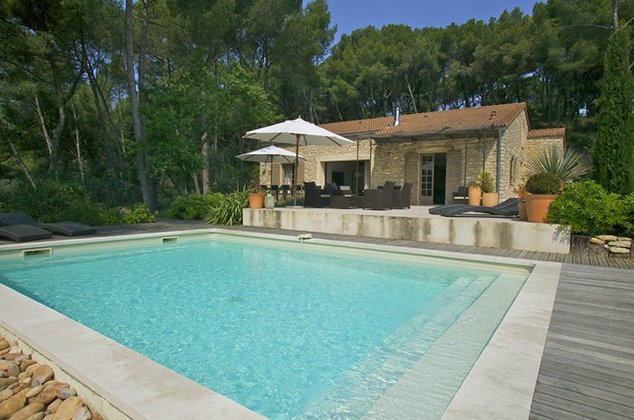 Villa in France, Vaucluse