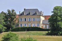 Villa in France, Tourtoirac