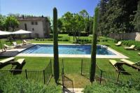 Villa in France, Var: Picture 1 of Manoir d'Argens