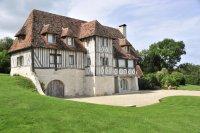Villa in France, Calvados
