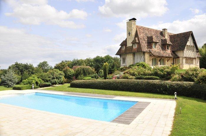 Villa in France, Beaumont-en-Auge