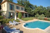 Villa in France, Lorgues: Picture 1 of Mas Des Combes