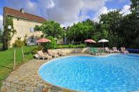 Villa in France, Biras: Picture 1 of Perigord Farmhouse
