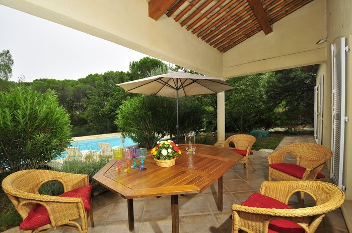 Villa in France, Vidauban
