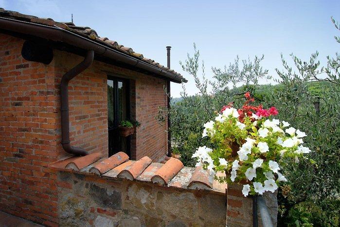 Villa in Italy, Aquilea