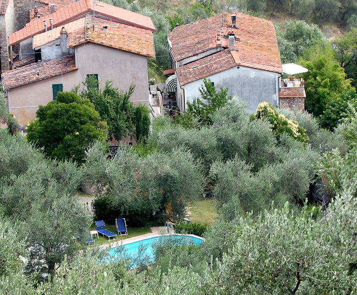 Villa to rent in lucca italy with private pool 124086 - Hotels in lucca italy with swimming pool ...